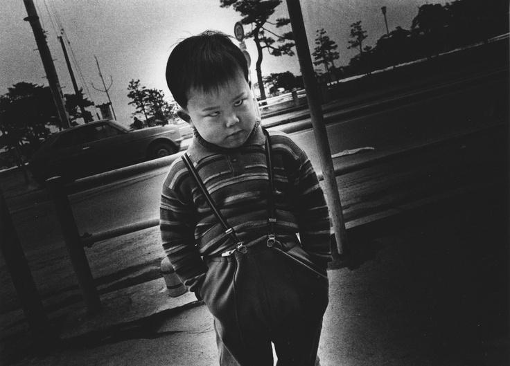 © Daido Moriyama