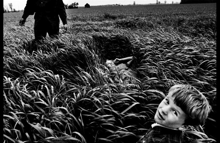© Larry Towell