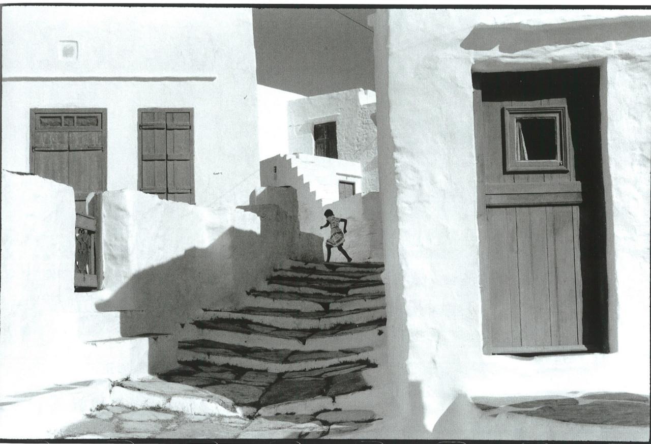 @ Henri Cartier-Bresson
